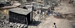 Pobreza en los municipios mexicanos