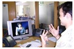 Stiftelse uppmanar TV-kanaler att inkludera teckenspråk vid viktiga händelser