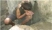 Vatten och fattigdom i Honduras